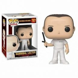 Funko POP HANNIBAL LECTER -...