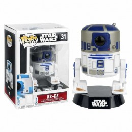 Funko POP R2-D2 31 Star Wars