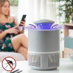 Lámpara Antimosquitos por...