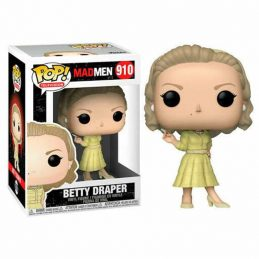 Funko POP BETTY DRAPER 910...