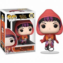Funko POP MARY SANDERSON...