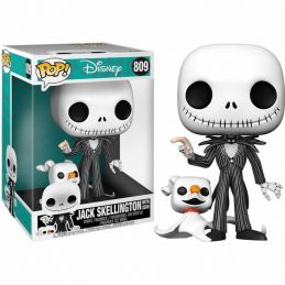 Funko POP JACK SKELLINGTON...