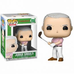 Funko POP Caddyshack JUDGE...
