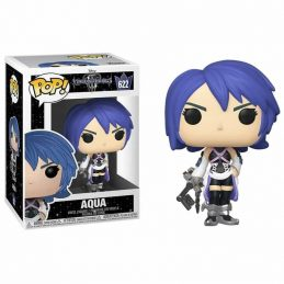Funko POP AQUA 622 Kingdom...