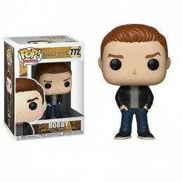 Funko POP Billions 772 BOBBY