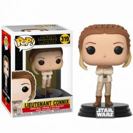 Funko POP LIEUTENANT CONNIX...