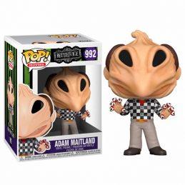 Funko POP ADAM MAITLAND 992...