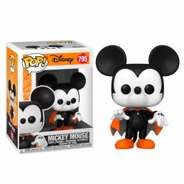 Funko POP MICKEY MOUSE...