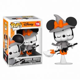 Funko POP MINNIE MOUSE...