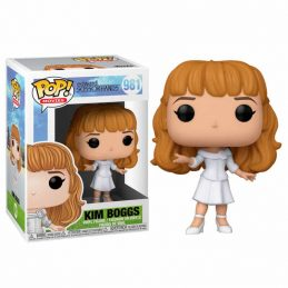 Funko POP KIM BOOGS Vestido...