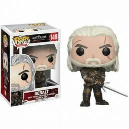 Funko POP THE WITCHER 149...