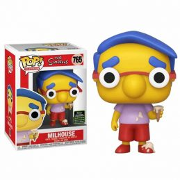 Funko POP MILHOUSE 765 Los...