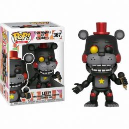 Funko POP LEFTY 367 Five...