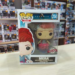Funko POP MERA 250 Aquaman...