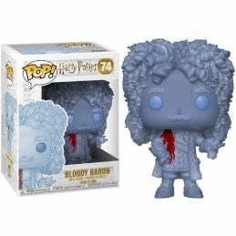 Funko POP BLOODY BARON 74...