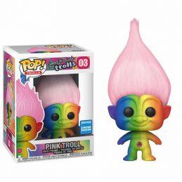 Funko POP PINK TROLL ARCO...