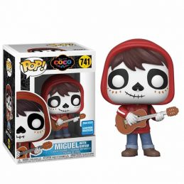 Funko POP MIGUEL CON...