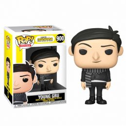 Funko POP YOUNG GRU 900...