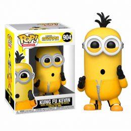Funko POP KUNG-FU KEVIN 904...