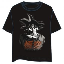 Camiseta Goku Dragon Ball Z...