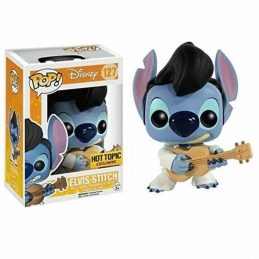 Funko POP DISNEY ELVIS...