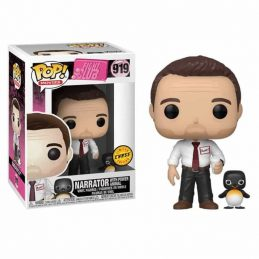 Funko POP NARRATOR Con...