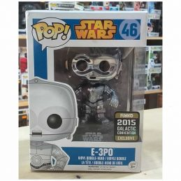 Funko POP E-3PO 46 Star...