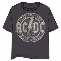 Camiseta High Voltage 1975...