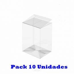 10 x Caja Protectora para...