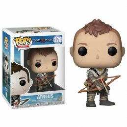 Funko POP ATREUS 270 God Of...