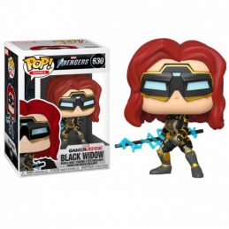 Funko POP BLACK WIDOW 630...
