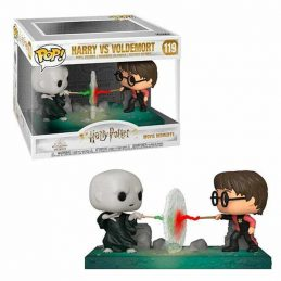 Funko POP Moment Harry...