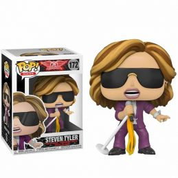 Funko POP Rocks AEROSMITH...