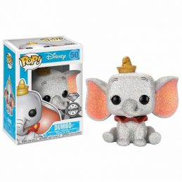 Funko POP DUMBO Diamond...
