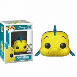 Funko POP FLOUNDER Diamond...
