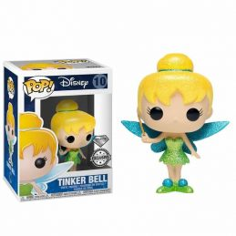 Funko POP DISNEY TINKER...