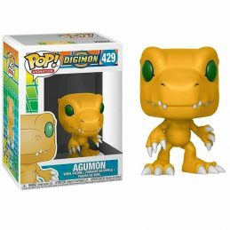 Funko POP DIGIMON 429 AGUMON