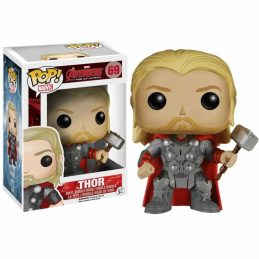 Funko POP THOR 69 Marvel...