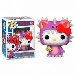 Funko POP HELLO KITTY LAND...