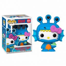 Funko POP HELLO KITTY SEA...