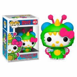 Funko POP HELLO KITTY SKY...