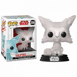 Funko POP VULPTEX CRYTAL...