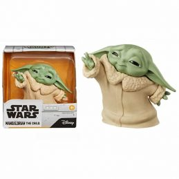 Figura THE CHILD Baby Yoda...