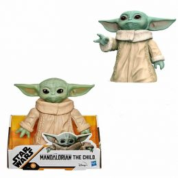 Figura THE CHILD Baby Yoda...