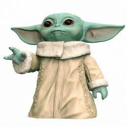 Figura THE CHILD Baby Yoda Star Wars The Mandalorian 16 cm.