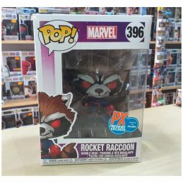 Funko POP ROCKET RACCOON...