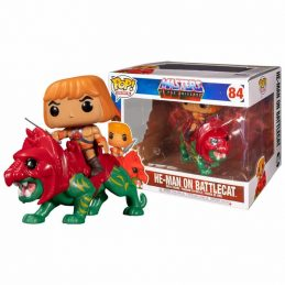 Funko POP HE-MAN ON...