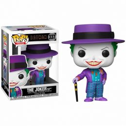 Funko POP THE JOKER 337...