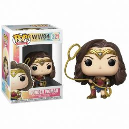 Funko POP Wonder Woman Con...