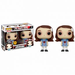 Funko POP Set 2 GEMELAS...